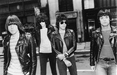 A Martin Scorsese film about the Ramones is in the works - Alternative Press #Ramones
