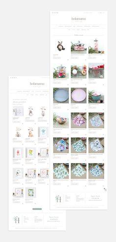 Holamama, el arte de regalar | la otra creativa | estudio de diseño gráfico y multimedia Multimedia, Shopping, Studio Apartment Design, Creativity