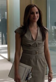 Suits Rachel Zane dress