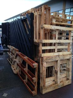Assortment of pallets always available, free to collect from rear of Unit 12…