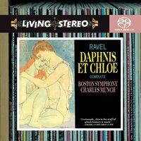 Charles Munch - Ravel: Daphnis Et Chloe