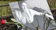 gravestone of Germany's most famous prostitute