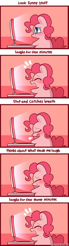 When you look funny things by ILifeloser.deviantart.com on @deviantART Happens all the time to me! XD