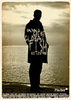 Rainald Grebe- Global Fish