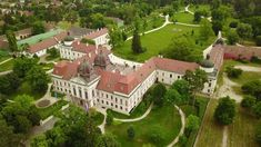 Royal Palace of Gödöllő from above - Hungary Sissi, Royal Palace, Yahoo Search, Yahoo Images, Hungary, Austria, Castles, Image Search, Empire