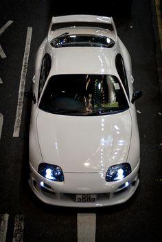 Toyota Supra RZ