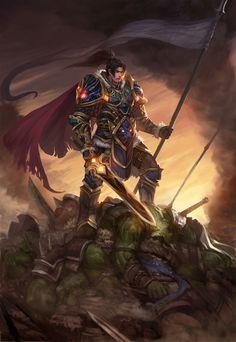 world of warcraft token gold price - world of warcraft wallpaper - World Of Warcraft Gold, World Of Warcraft Characters, Fantasy Characters, Fantasy Rpg, Medieval Fantasy, Final Fantasy, Fantasy Character Design, Character Art, Character Concept