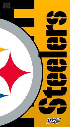 Pitsburgh Steelers, Here We Go Steelers, Pittsburgh Steelers Football, Football Signs, Football Team Logos, Pet Shop Boys, Minnesota Vikings Wallpaper, Viking Wallpaper, Pittsburgh Steelers Wallpaper