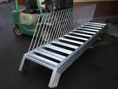 Steel Access Ladders | Fire Escapes | Emergancy Escape Stairs | | Extreme Steel