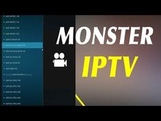 INSANE IPTV Addon That Never Go Fail Down!! A Tons of IPTV SERVERS + VOD - YouTube