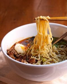 Ramen masters spend years honing their craft, but that doesn't mean you can't make a damn good bowl of noodle soup for yourself.