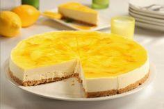 Limonlu Cheesecake Tarifi - Sosyal Bilgi Platformu