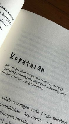 Quotes hurt indonesia 57 ideas quotes is part of Quotes rindu - Quotes Rindu, Quotes From Novels, Text Quotes, Mood Quotes, Life Quotes, People Quotes, Life Lesson Quotes, Funny Quotes, Aesthetic Quotes Tumblr