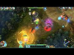 Prime World - gameplay 1 free to play f2p mmo game role playing