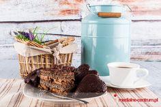 czekoladowa aranżacja i pierniki