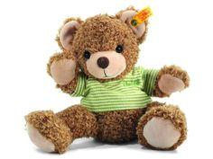 Steiff 28cm Knuffi Teddy Bear (Brown)