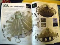 「ufo technical manual」の画像検索結果