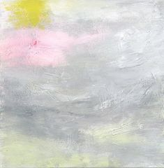 Impression d'art abstrait peinture art grand mur «certaines journées sont encore mieux» jet d'encre en gris, rose de Duealberi Titre: Certains jours sont encore mieux  Cest une édition limitée beaux-arts giclée, jusquà 40 x 40.  Tailles disponibles :  ROULÉE DANS UN TUBE EN PAPIER OU EN TOILE 16 x 16(40 x 40 cm) 20 x 20(50 x 50 cm) 24 x 24(60 x 60 cm) 30 x 30(75 x 75 cm) 36 x 36 po (90 x 90 cm) 40 x 40(100x100cm)  PRÊT À SUSPENDRE TOILE 40 x 40(100x100cm) - tendu sur des barres en bois…