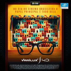 19/06 - FB   Dia do Cinema Brasileiro em Proessilor - FB, Whatsapp e Grupos   Trello