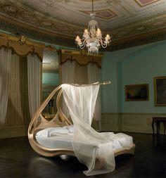 фантазия кровать - Google-Suche