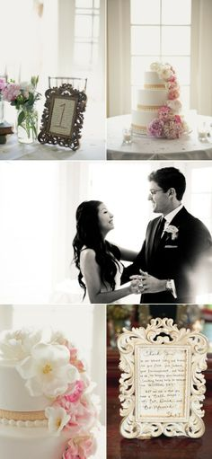 Santa Monica Wedding at The Victorian from onelove photography | The Wedding Story