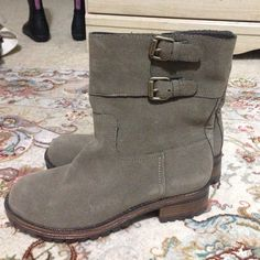 Merona booties New without box Merona Shoes Ankle Boots & Booties