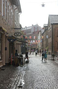 göteborg, sweden | cities in europe + travel destinations #wanderlust