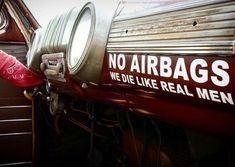 "1,812 Likes, 22 Comments - Silodrome® (@silodrome) on Instagram: ""#Airbags ⚡️ #men #realmen #funny #dash #dashboard"""