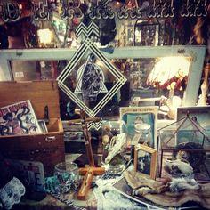 Wunderkammer Curiosity Shoppe