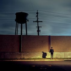 by Patrick Joust