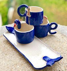2 güne buralar şuralar, profiller akışlar, hikayeler hep kırmızı yeşil 🙃 . . . . . #mavi #blue #whale #whaletail #mug #cup #coffee #tea…