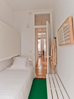 Inspired by Nature: The Interiors of Baixa House in Lisbon : Remodelista