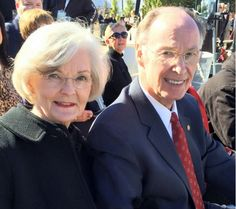 The divorce of Alabama Governor Robert Bentley and Dianne Bentley is final. A judge approved the divorce settlement they submitted Monday. Governor's Office, Divorce Settlement, Newspaper Article, Alabama, Affair, Marriage, Let It Be, Respect, Lady