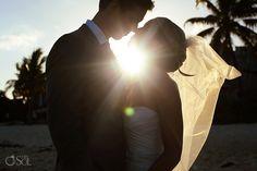 Riviera Maya Wedding at Le Reve - Dessa and Phil - Del Sol PhotographyDel Sol Photography