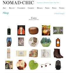 http://www.nomad-chic.com/shop/view-by-destination/earth.html