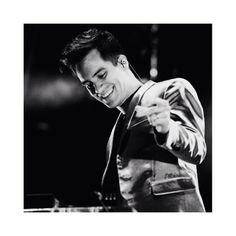 Brendon Urie- Panic! At the Disco