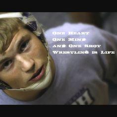 Wrestling Mantra... #wrestling