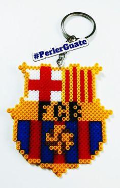 Barcelona, Perler Guatemala #PerlerGuate