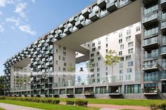 mvrdv housing - Google Search