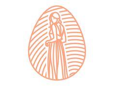 Ostara designed by Cristian Atkinson. Connect with them on Dribbble; Best Logo Design, Type Design, Boutique Logo, Great Logos, Symbol Logo, Logo Design Inspiration, Visual Identity, Packaging Design, Artworks