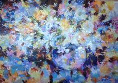 Fire of Flowers | Elena Jero