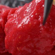 Raspberry Lemonade Sorbet Recipe by Tasty