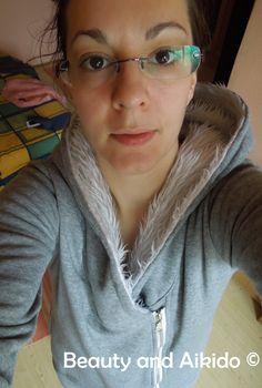 me wearing a cute hoodie :)