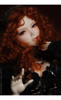 Dollmore.net :: Everything for Doll & more #bjd