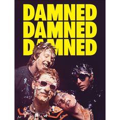 The Damned : ムカツイたら見に来い!ロックな画像でスカッとしようぜ! - NAVER まとめ