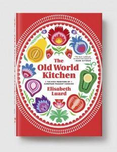 The Old World Kitchen