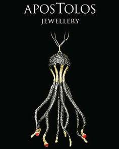 Apostolos jewellery