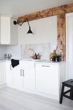 Dreamy kitchen & dinning area makeover | Daily Dream Decor | Bloglovin'