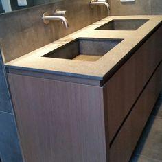 Home - Ben Scharenborg realiseert Wooncomfort Outdoor Kitchen Design, Sink, Home Decor, Sink Tops, Vessel Sink, Decoration Home, Room Decor, Vanity Basin, Sinks