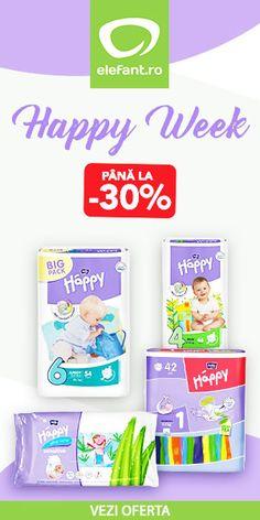 Femlora: Promoții la mall! Săptămâna cu prețuri happy!